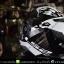 หมวกกันน็อค LS2 รุ่น FF320 STREAM EVO BLACK WHITE TITANIUM thumbnail 8