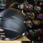 หมวกกันน็อค REAL รุ่น Harrier สีดำด้าน thumbnail 3