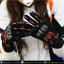 ถุงมือ SCOYCO MC20 สีแดง thumbnail 3