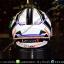 หมวกกันน็อคRider รุ่น Vision X สี Fast White thumbnail 4