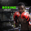 UFIGHT BN Gloves Boxing นวม thumbnail 5