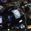 หมวกกันน็อคReal รุ่น Tornado สีดำเงา thumbnail 5