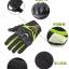 ถุงมือpro-biker MCS42 (Touch Screen ) สีดำ (ราคาพิเศษ) thumbnail 6