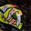 หมวกกันน็อคDECKEN รุ่น HURRICANE K5 สี YELLOW thumbnail 3