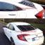 Scoop กระจกหลัง HONDA CIVIC 2016-2018 ทรง Lamborghini