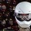 หมวกกันน็อคคลาสสิกCrg-Atv1 สีขาว thumbnail 1