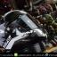 หมวกกันน็อค LS2 รุ่น FF320 STREAM EVO BLACK WHITE TITANIUM thumbnail 3