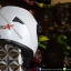 หมวกกันน็อคRider รุ่น Vision X สีขาว thumbnail 4