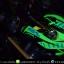 หมวกกันน็อคReal รุ่นHornet-Virago สีเขียวด้าน thumbnail 3