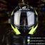 หมวกกันน็อคBilmola Veloce สี Eat Sleep Ride Black thumbnail 2