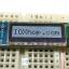 "128X32 0.91"" OLED Display Module (White) thumbnail 2"