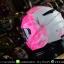 หมวกกันน็อค LS2 รุ่น FF320 STREAM EVO WHITE FLUO PINK thumbnail 7