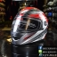 หมวกกันน็อคRider Viper สี Racing Red แบบที่ 2 thumbnail 2