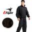 UFIGHT Sauna Suit Exercise Gym Suit thumbnail 4