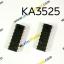 KA3525 Switching IC Controllers DIP-16