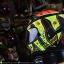 หมวกกันน็อคDECKEN รุ่น HURRICANE K5 สี BLACK MATTE thumbnail 7