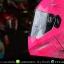 หมวกกันน็อค LS2 รุ่น FF320 STREAM EVO WHITE FLUO PINK thumbnail 11