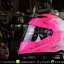หมวกกันน็อค LS2 รุ่น FF320 STREAM EVO WHITE FLUO PINK thumbnail 8