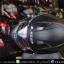 หมวกกันน็อค LS2 รุ่น FF320 STREAM EVO MATT BLACK thumbnail 10