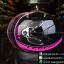 หมวกกันน็อค INDEX รุ่น Legenda i-shield สี BLACK-PINK thumbnail 5