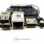 NanoPi A64 - Micro Computer 1GB for RAM Ethernet WiFi USB HDMI thumbnail 3