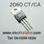 T251:MUR2060 CT/CA 600V/20A