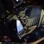 หมวกกันน็อคReal รุ่น VENGER KAZAR สีดำ-กากี thumbnail 5
