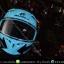 หมวกกันน็อคBilmola Veloce สี Eat Sleep Ride Mint Green thumbnail 6