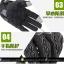 ถุงมือpro-biker MCS42 (Touch Screen ) สีดำ (ราคาพิเศษ) thumbnail 5