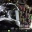 หมวกกันน็อค LS2 รุ่น FF320 STREAM EVO BLACK WHITE TITANIUM thumbnail 2