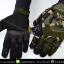 ถุงมือทหาร สีเขียวลายพราง thumbnail 1