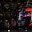 หมวกกันน็อค LS2 รุ่น FF320 STREAM EVO RED BLACK thumbnail 4