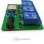 DIYmall ESP32S Relay 4 Channel Wifi Bluetooth Module thumbnail 5