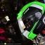 หมวกกันน็อคReal รุ่นCosmo R สีเขียว thumbnail 6
