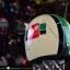 หมวกกันน็อคคลาสสิก 5เป๊ก (มีแว่น) สี Ride Up ครีม thumbnail 2