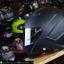 หมวกกันน็อค REAL รุ่น Harrier สีดำด้าน thumbnail 5