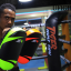 UFIGHT BN Kick Pads Boxing เป้าล่อยาว thumbnail 7
