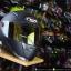 หมวกกันน็อค REAL รุ่น Harrier สีดำด้าน thumbnail 1