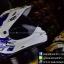 หมวกกันน็อคโมตาด Index รุ่น XTR สีขาว-น้ำเงิน thumbnail 3