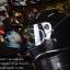 หมวกกันน็อคคลาสสิก CT3 สีดำเงา thumbnail 3