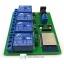 DIYmall ESP32S Relay 4 Channel Wifi Bluetooth Module thumbnail 3