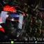 หมวกกันน็อค LS2 รุ่น FF320 STREAM EVO RED BLACK thumbnail 6