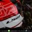 หมวกกันน็อค LS2 รุ่น FF320 STREAM EVO RED BLACK thumbnail 11