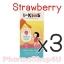 (ซื้อ3 ราคาพิเศษ) I-KIDs รสสตอเบอร์รี่ สเปรย์สำหรับช่องปากและลำคอ 15mL สูตรอ่อนโยนสำหรับเด็ก ด้วยสารสกัดจากธรรมชาติ เพื่อความชุ่มชื่น และสดชื่นในช่องปาก thumbnail 1
