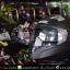 หมวกกันน็อคReal รุ่นCosmo สีดำด้าน thumbnail 4