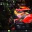 หมวกกันน็อคBilmola รุ่น Gravity สี Feel Red/Yellow thumbnail 5