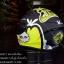 หมวกกันน็อคBilmola Veloce สี What the duck (Matte) thumbnail 4