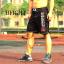 BAD BOY กางเกง MMA thumbnail 1