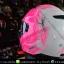 หมวกกันน็อค LS2 รุ่น FF320 STREAM EVO WHITE FLUO PINK thumbnail 9