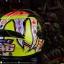 หมวกกันน็อคDECKEN รุ่น HURRICANE K5 สี YELLOW thumbnail 8